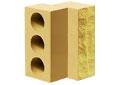 Насыщенно-Желтый силикатный кирпич